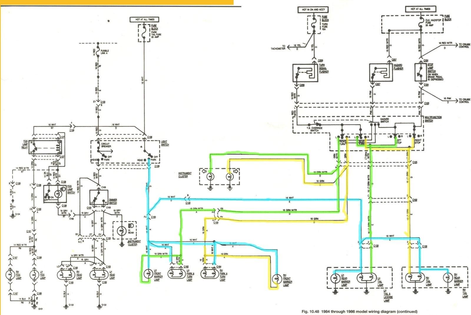 2007 Jeep Wrangler Headlight Wiring Diagram - Wiring Diagram