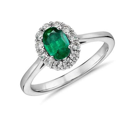Emerald And Diamond Rings   Wedding, Promise, Diamond