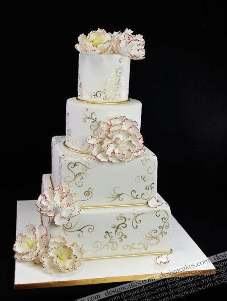 Wedding cakes NJ/NYC/PA; Design Cakes page 4   Wedding