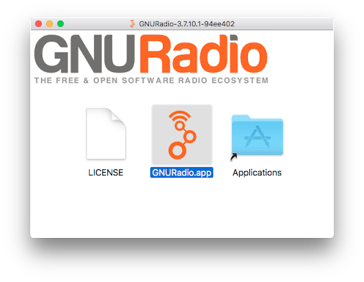 cfriedt/gnuradio-for-mac-without-macports