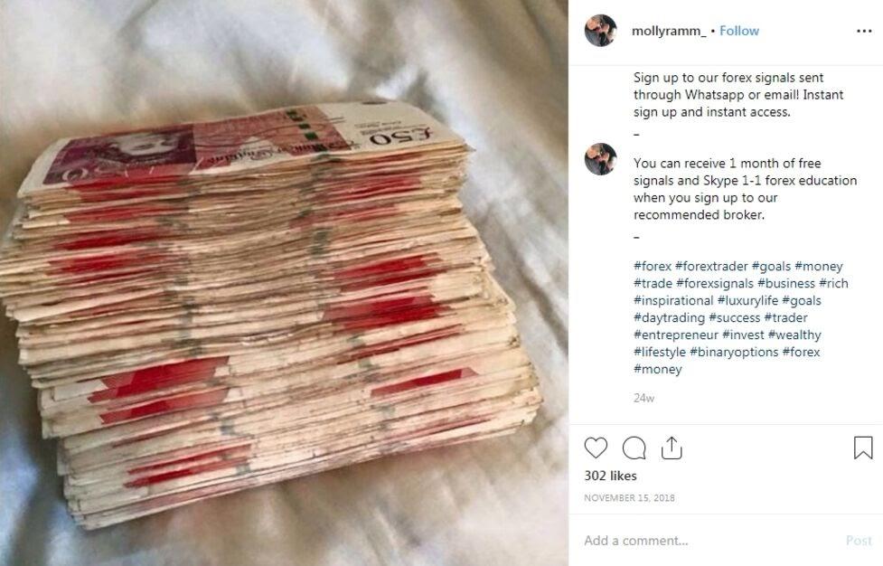 Dubai Ponzi scheme MMA Forex open for business, again – SMNWeekly