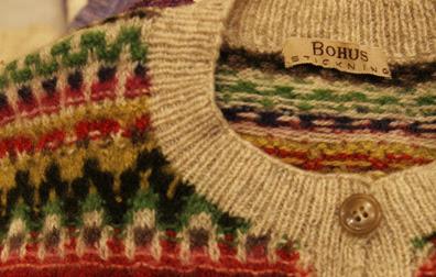 Bohus Label