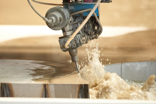 The Advantages and Capabilities of the 5-Axis Waterjet Cutting System