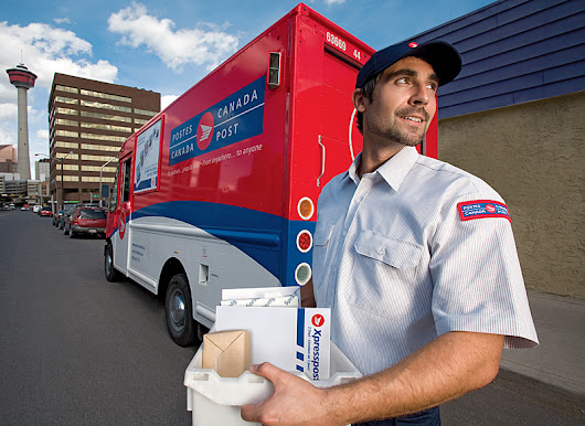 Get your next phone delivered to a Canada Post office with FlexDelivery | MobileSyrup.com