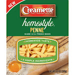 Creamette Homestyle Penne - 8.8 oz