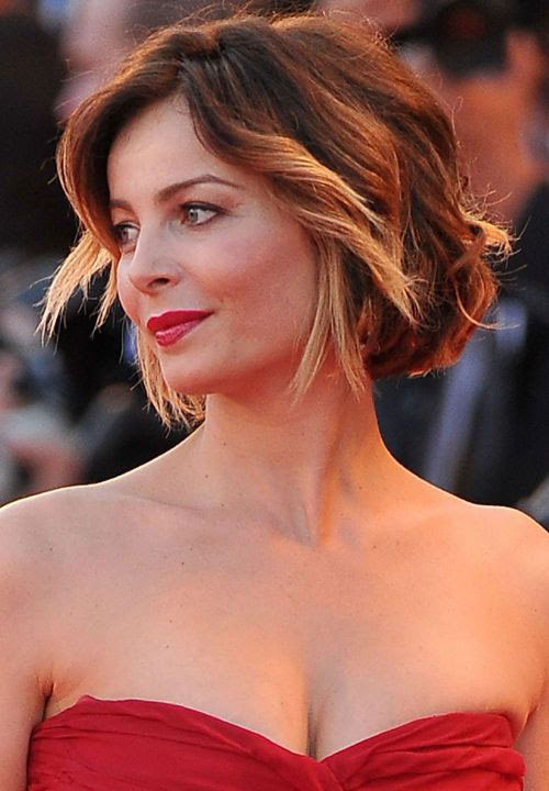 25 Prom Hairstyles For Short Hair - The Xerxes
