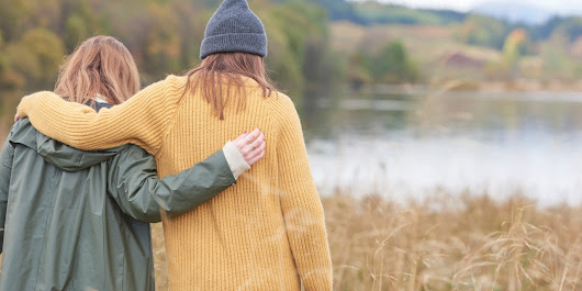 12 Things to Do When Someone You Love Is Struggling With Mental Health | SELF