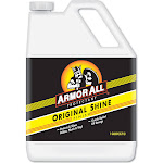Armor All Original Protectant - 1 Gallon Bottle (4 Pack) ARM10710