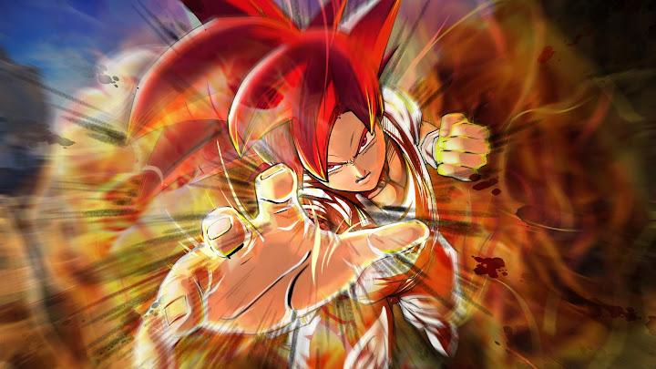 Dragonball Z – Kampf Der Götter