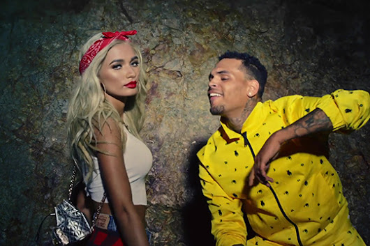 Pia Mia - Do It Again ft. Chris Brown & Tyga (video+lyrics)