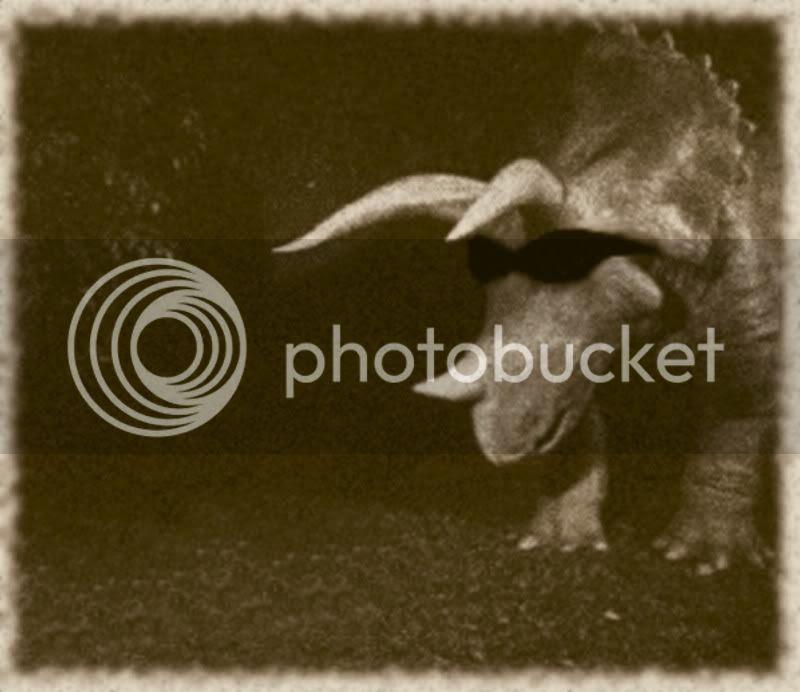Radceratops Horrendous