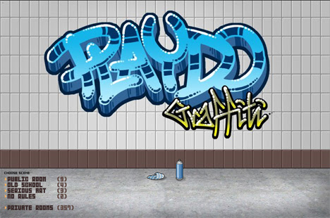 graffitis playdo