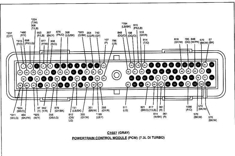 32 1997 International 4700 Wiring Diagram