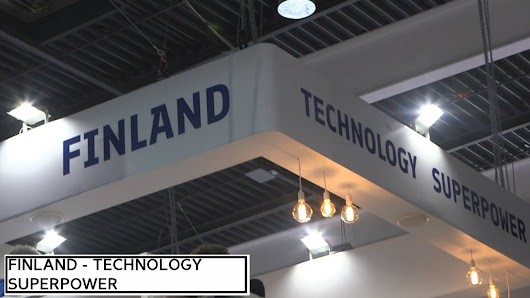 Finland- Technology Superpower | NewsWatch Review