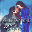 Curse of the Healer by Ashley York reveals love's imperfections.