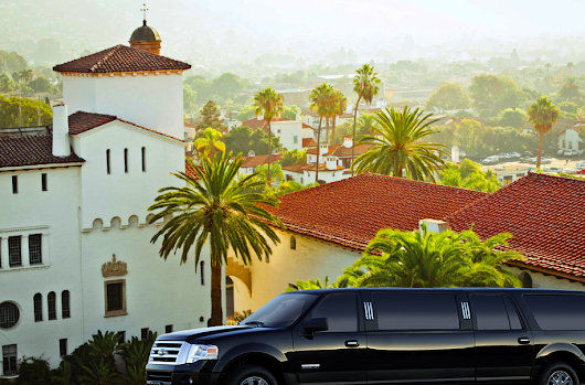 Experience Santa Barbara: The Ultimate California Beach City