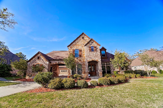 Just Listed In Aubrey TX