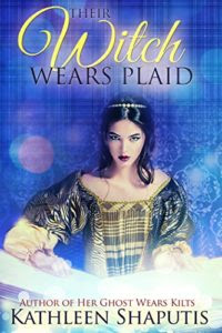 Their Witch Wears Plaid