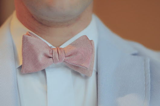 4 Things You Need To Consider When Purchasing A Bow Tie | Life of Man