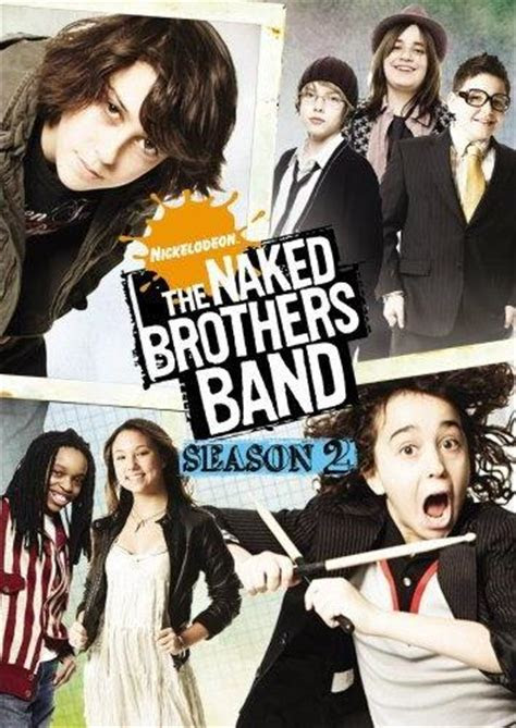 The Naked Brothers Band   Nickelodeon   FANDOM powered by