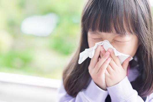Flu Season in Facilities: Be Proactive, Beat Germs