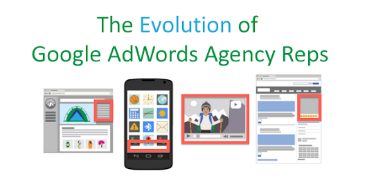 The Evolution of Google AdWords Agency Reps - The SEM Post