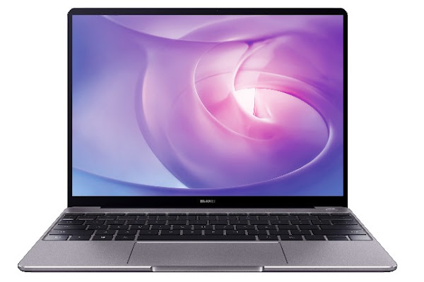 e380558a428 Summer Giveaway: Win a HUAWEI MateBook 13 laptop with Intel Core i7  processor and NVIDIA graphics