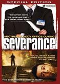 Severance US DVD