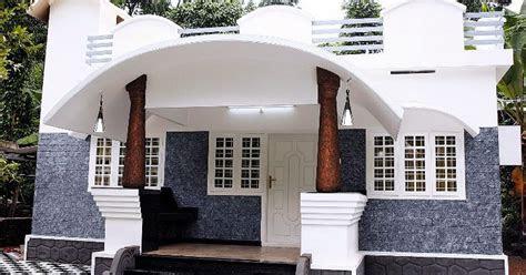 beautiful  budget kerala home plan   sq ft