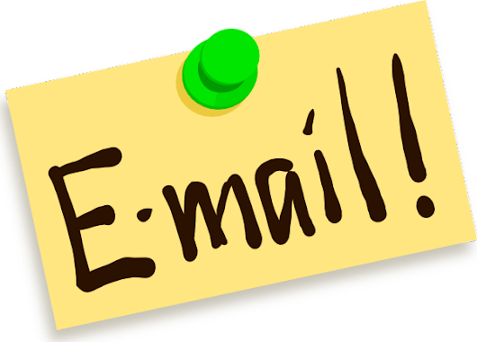 5 Reasons Why You Must Get Your Customer's Email Address