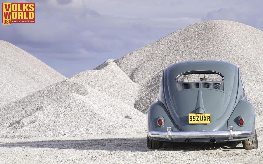 Volkswagen Kafer / ???????????