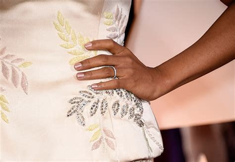 See The Surprising Oscars Wedding Ring Trend We Weren't