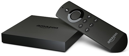 Win an Amazon Fire TV from TV ADDONS