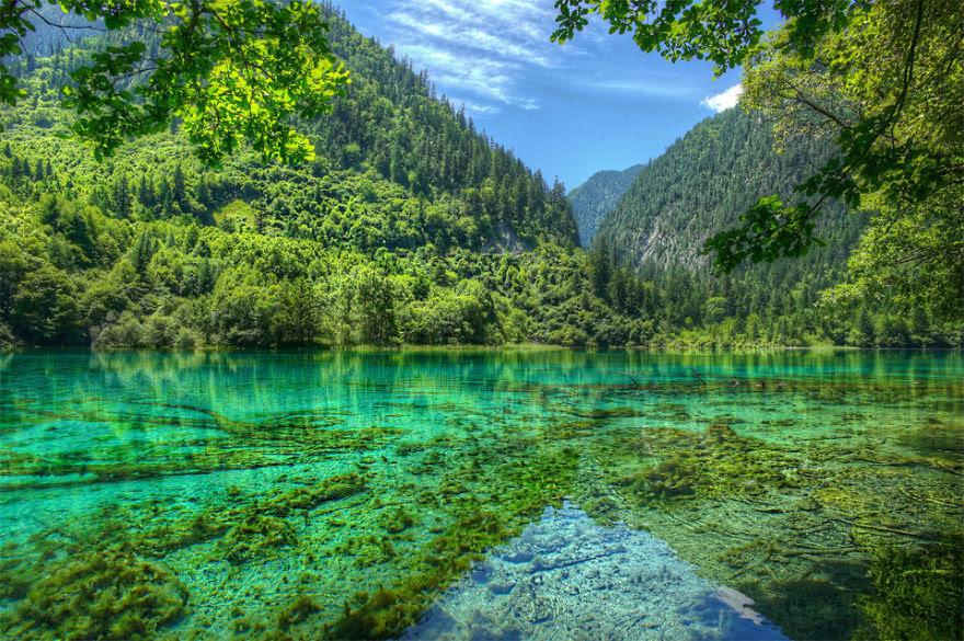 وادي جيوتشايجو