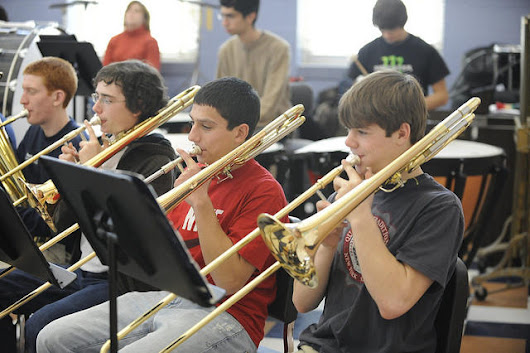 Focus on STEM overshadows importance of music education