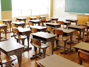 A new report suggest there's a dropout crisis among the nation's teachers.