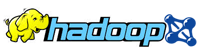 Hadoop with RDF Quad Logo