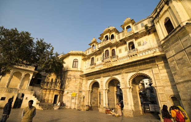 Top 5 famous Havelis in Rajasthan