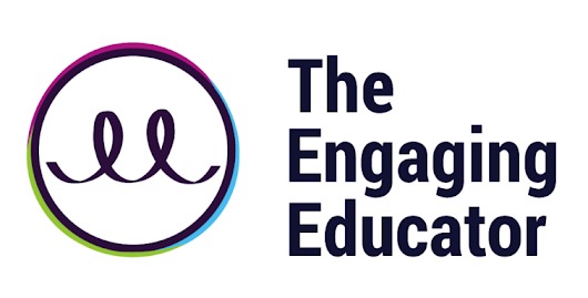 Founder + Director, The Engaging Educator