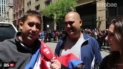 Dos hinchas vendieron una casa para poder ver a Messi en la Copa América