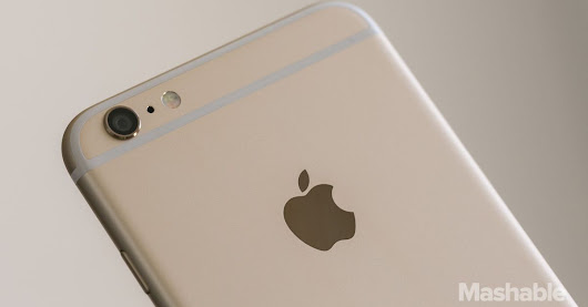 Rumor: iPhone 6S will come in rose gold