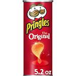 Pringles Potato Crisps Original Flavored Chips - 5.2oz
