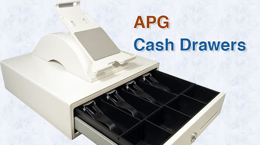 Top 10 Best APG Cash Drawers in 2018 - TopTenReviewPro