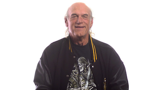 Jesse Ventura: How About a MAXIMUM Wage?  | Big Think