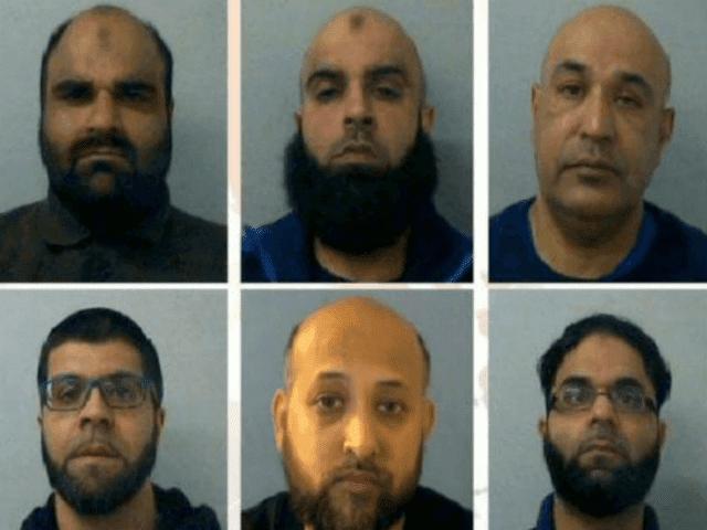 Oxford Rape Gang