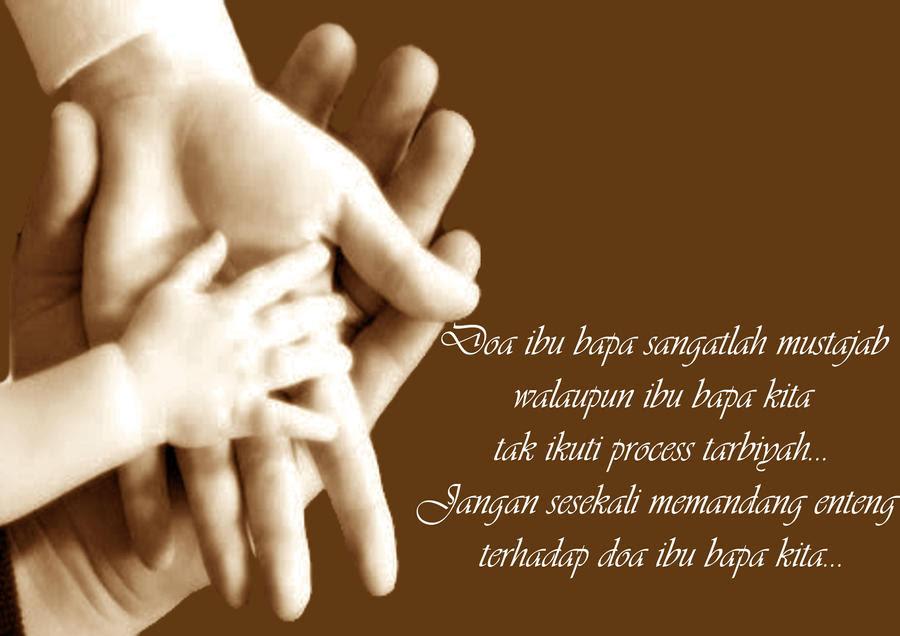 Doa Ibu Bapa by nazhuda