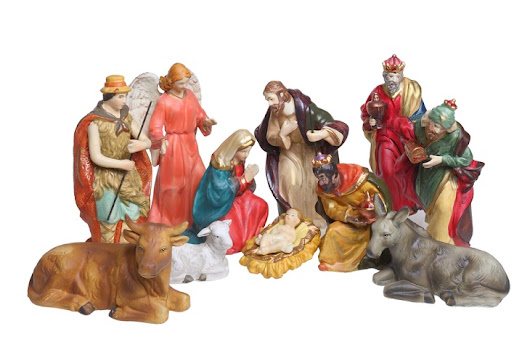 Tips to Design an Extraordinary Nativity Set on Christmas