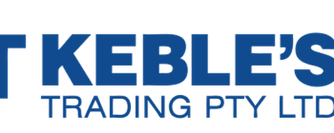 Keble's Trading Have Launched Their New Online Store