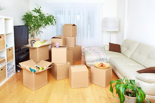 Why Burden Yourself With Responsibility When You Can Hire A Moving Service Instead? - Lovely Home Story