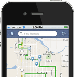 Sage Stage Modoc County California Mobile Desktop Apps